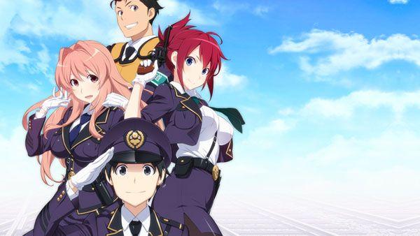 Rail Wars! Karuizawa Yori wo Nosete