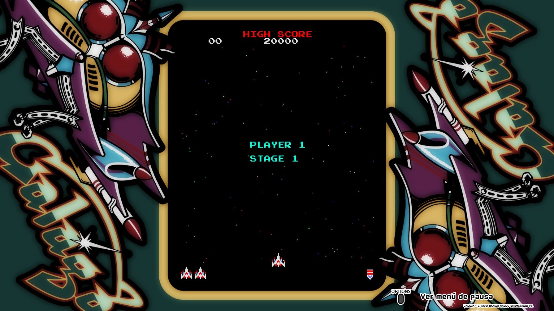 ARCADE GAME SERIES: GALAGA_20160514164405