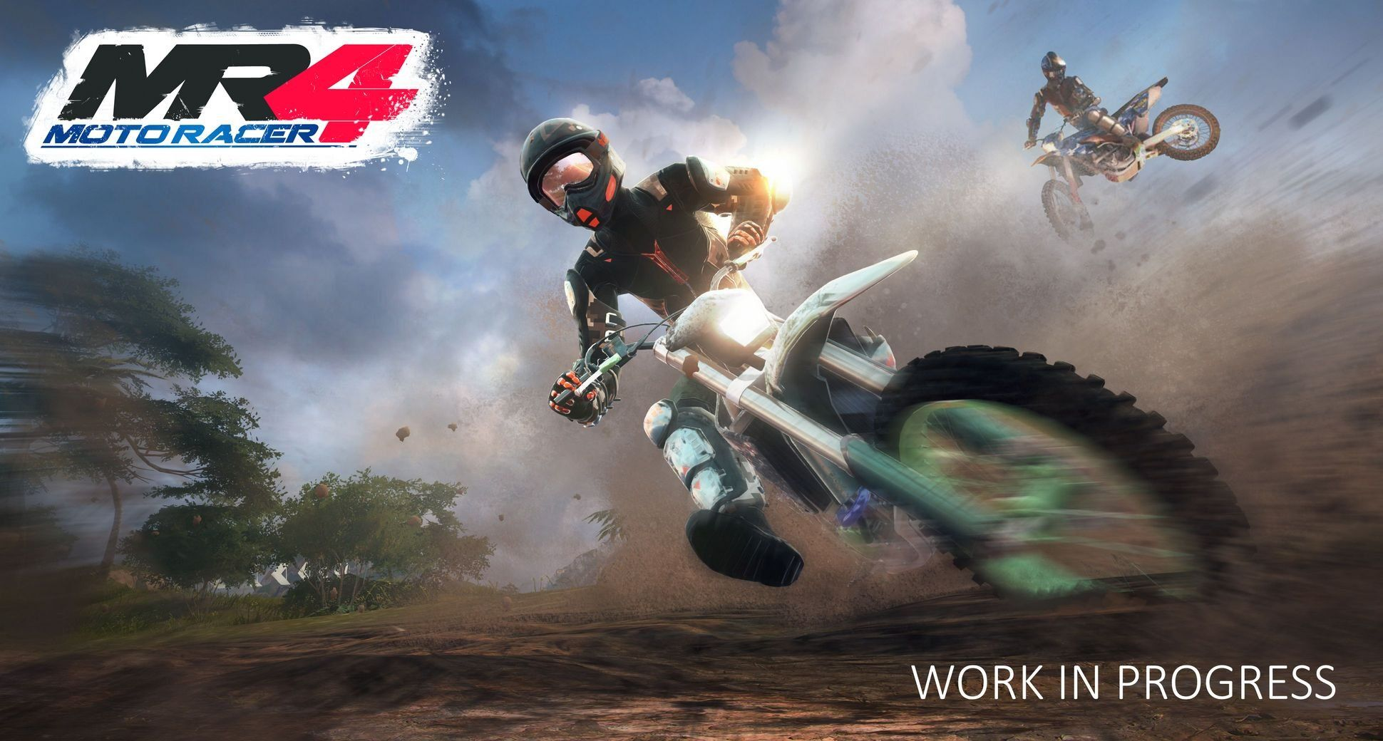moto racer 4 a
