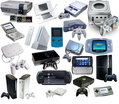 video games console controllers 1600x1400 wallpaper_www.knowledgehi.com_94