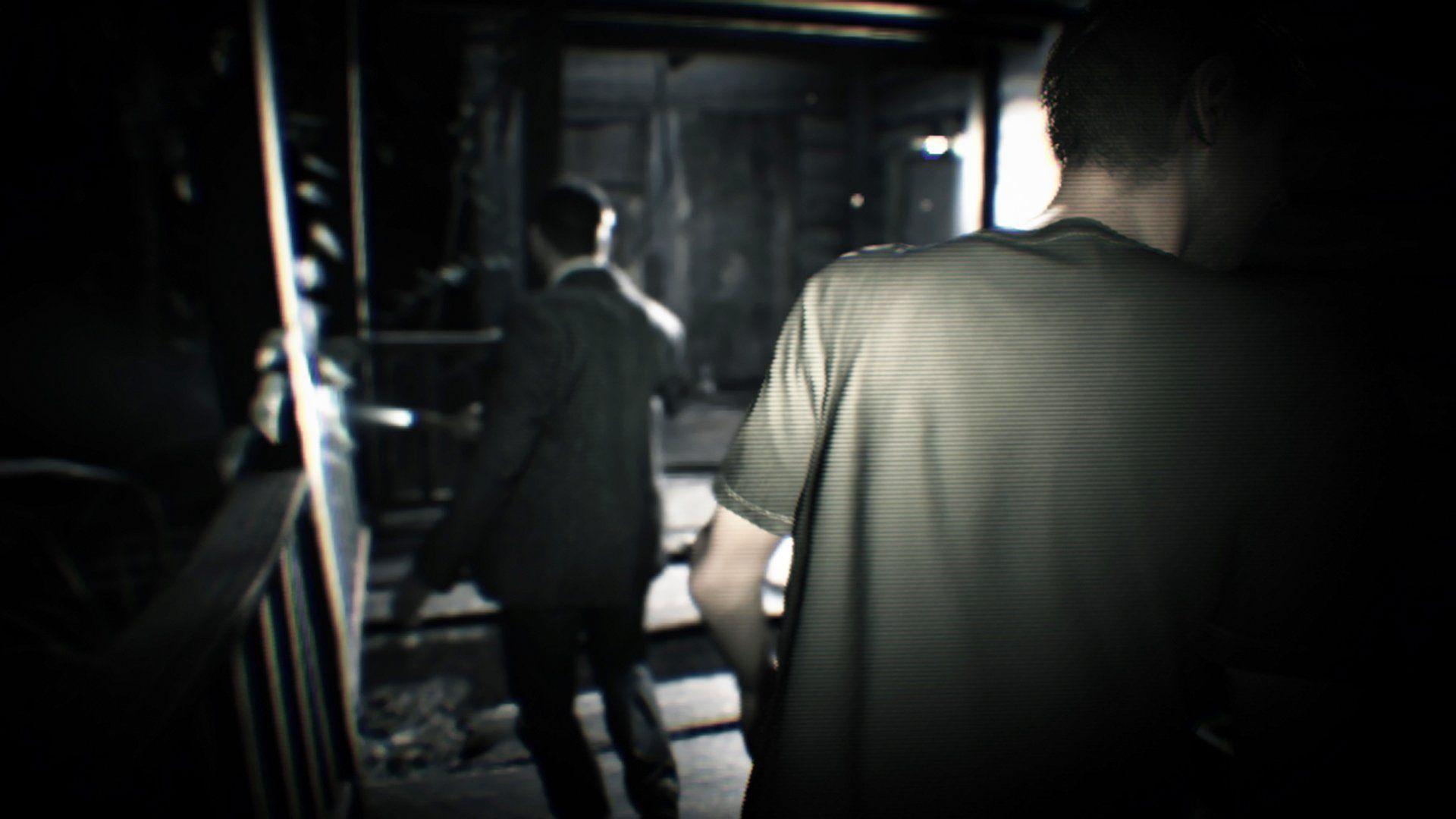 El Protagonista De Resident Evil 7 Se Llama Ethan Y Esta Es Su