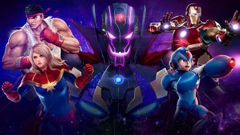 [Impresiones] Marvel VS Capcom Infinite