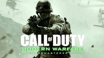 Vídeo de lanzamiento de 'Call of Duty: Modern Warfare Remastered'