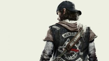 [Video impresiones] Days Gone