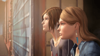 No pierdas ni un segundo, fecha y hora de salida del Episodio 3 de 'Life is Strange: Before the Storm'