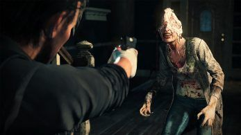 La saga 'The Evil Within' y el terror japonés