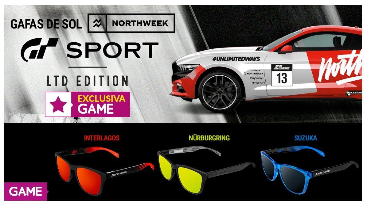 gafas sol gran turismo sport northweek