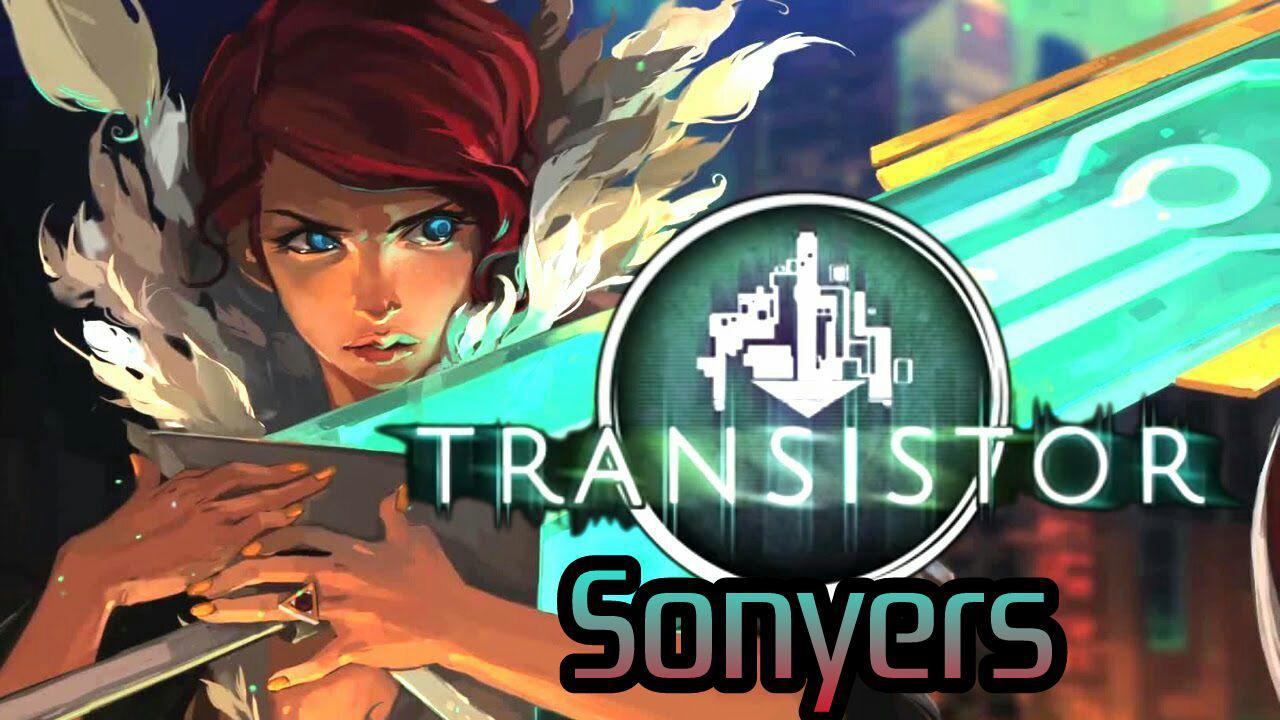 Transistor guia