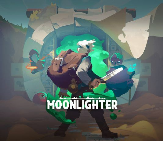 Moonlighter destacado