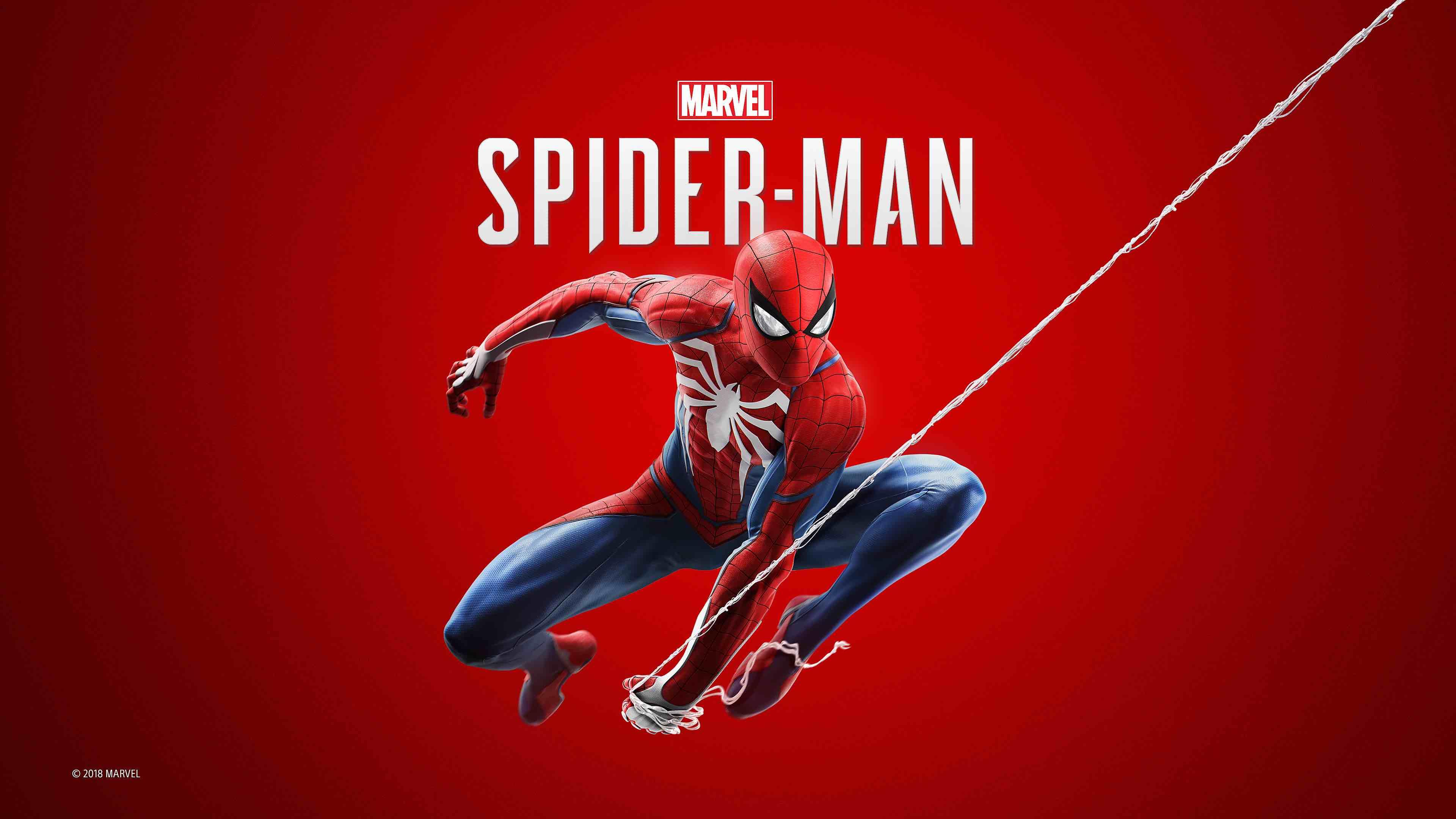 Marvel´s Spiderman es de los mejores juegos basados en comics de la actual generacion