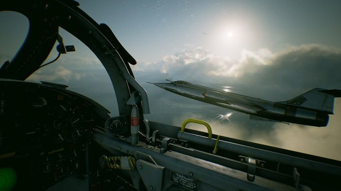 Ace Combat 7: Skies Unknown 10