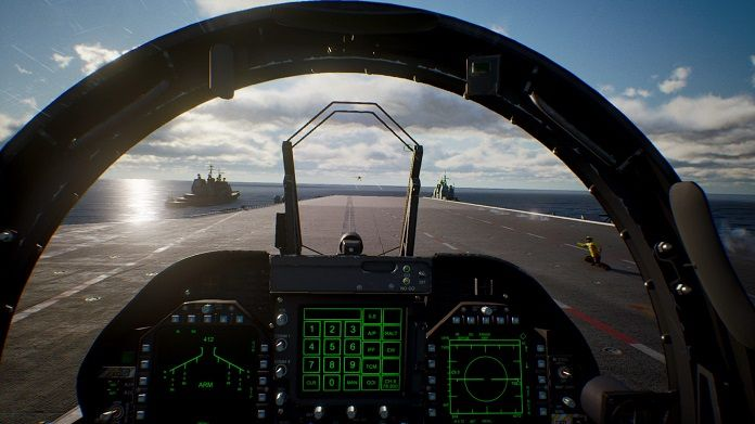 Ace Combat 7: Skies Unknown 11
