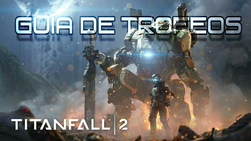 Titanfall2Guia
