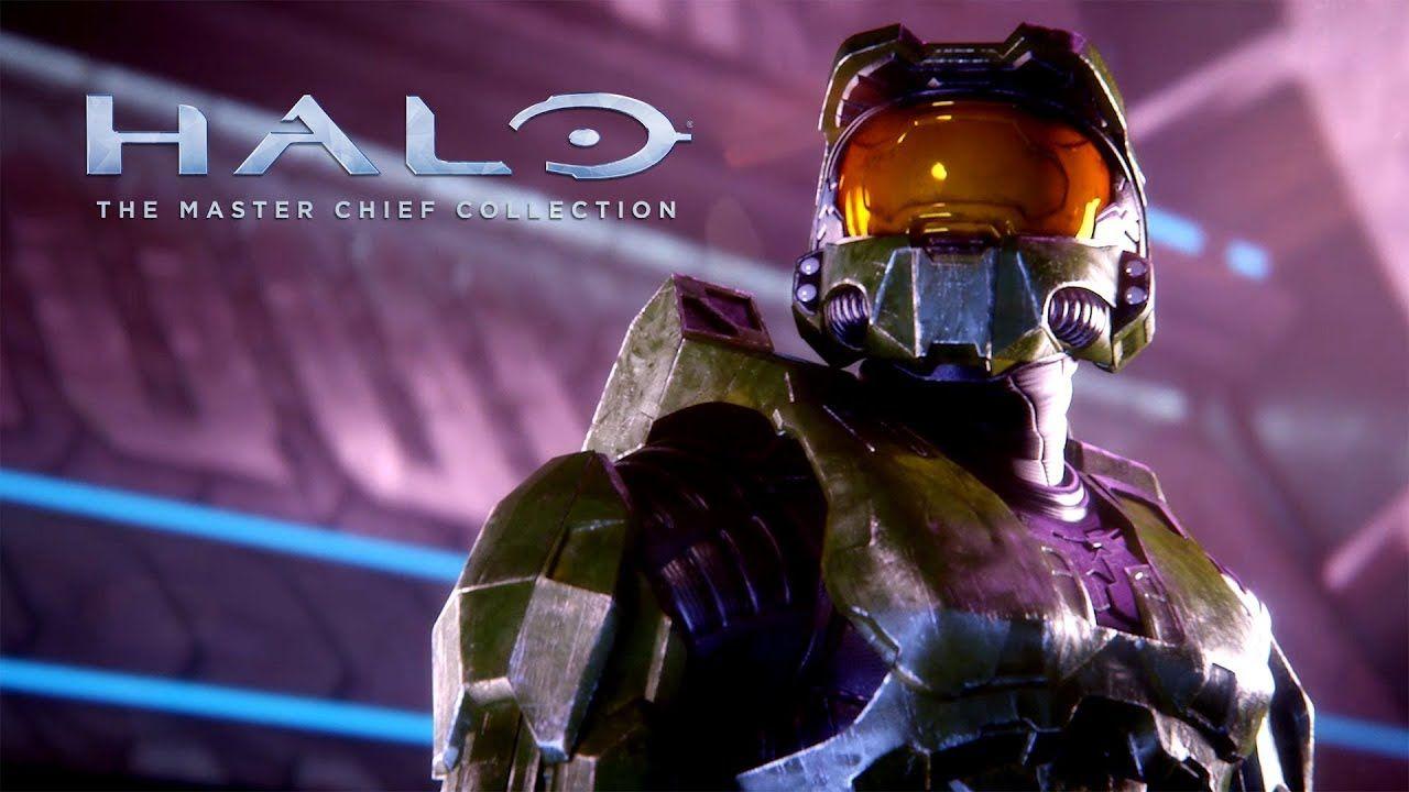 Halo The Master Chief Collection Tendrá Actualizacion En Xbox Series X S