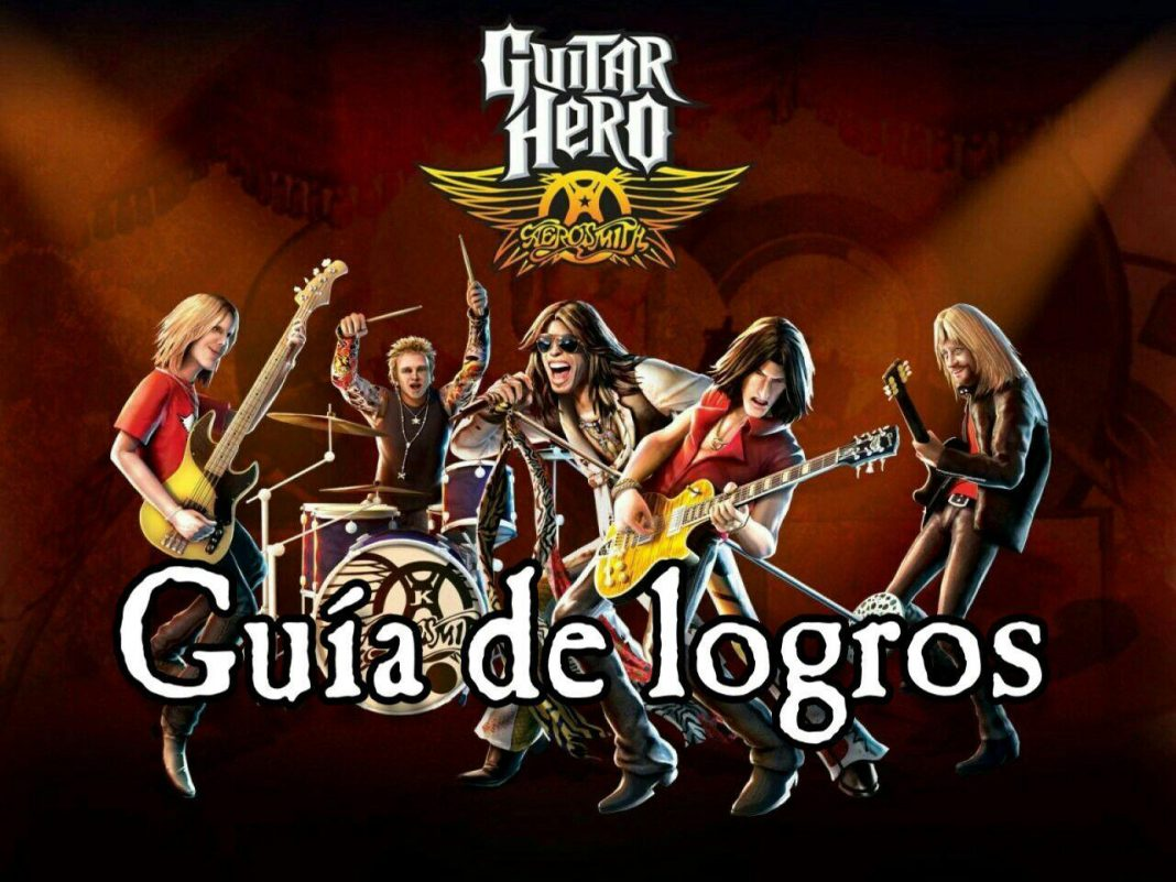 Aerosmith Guía