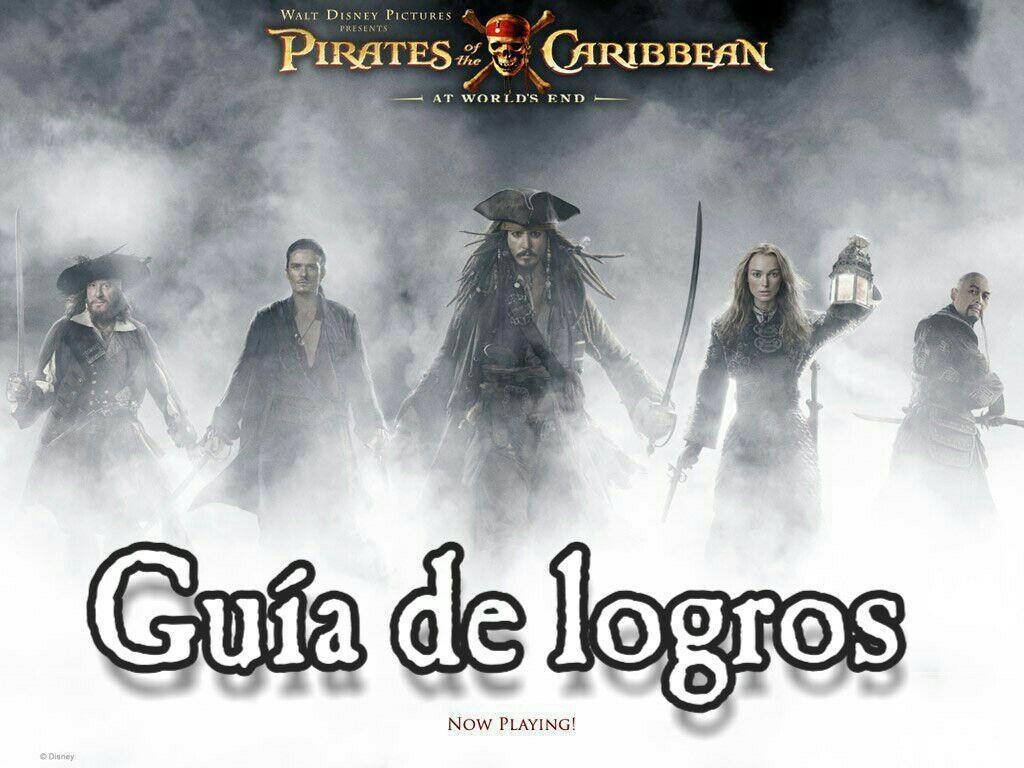 Piratas Guía