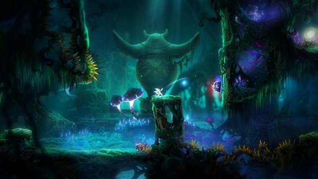 Ori and the Blind Forest: Definitive Edition tendrá mejoras en Switch