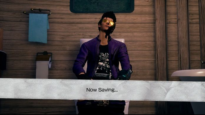 Travis Strikes Again No More Heroes 08