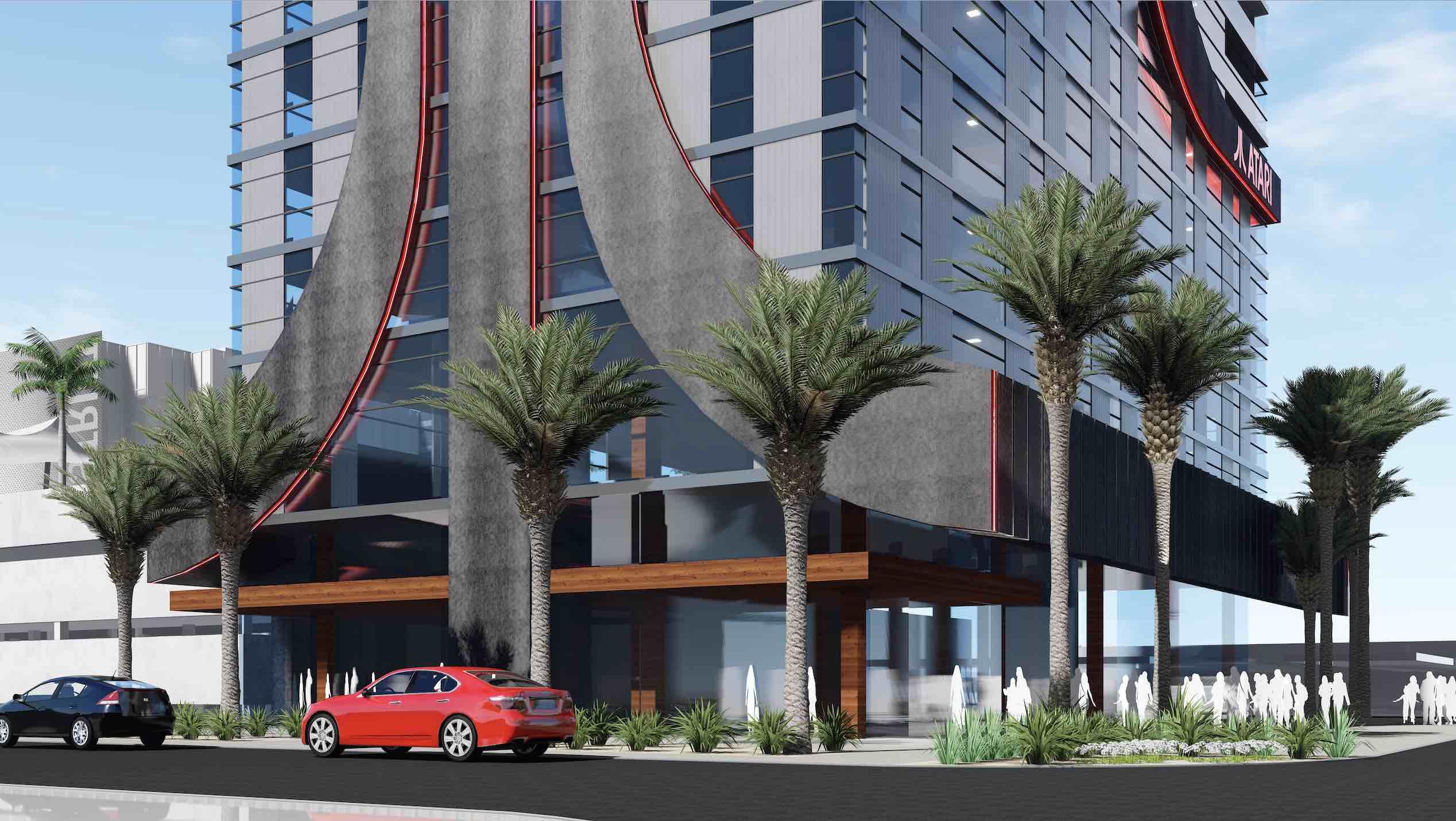 Image result for atari hoteles juegos