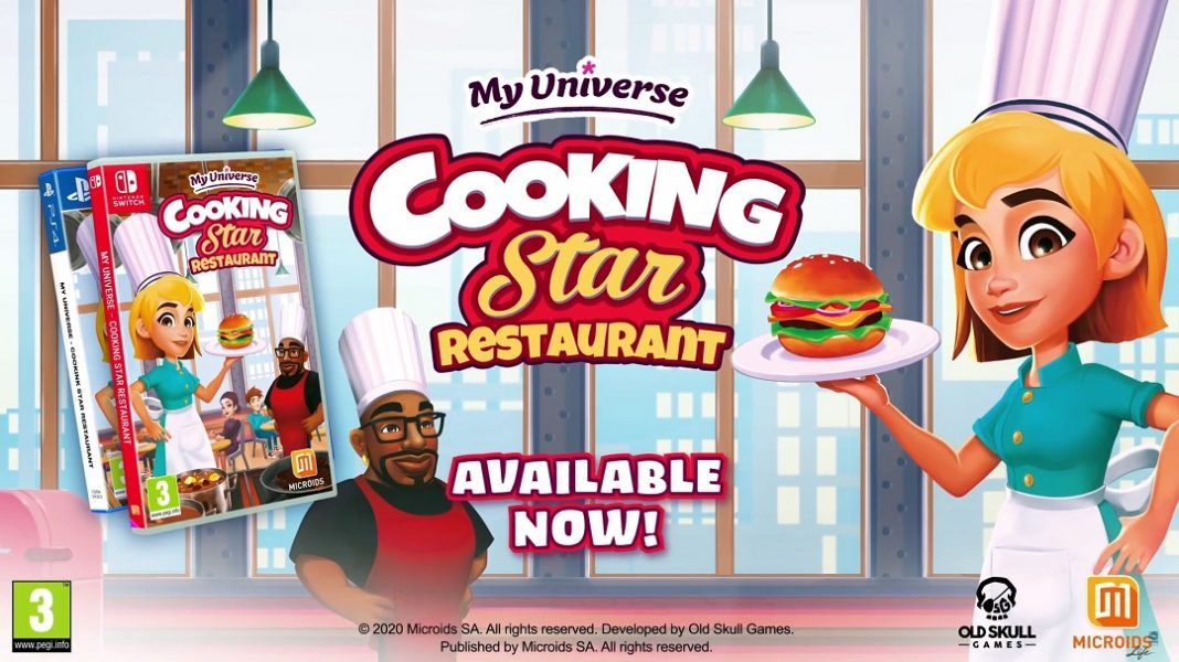 Cooking Star Restaurant