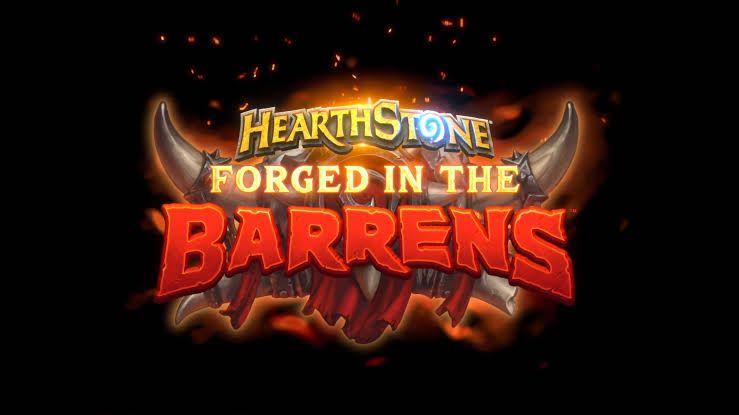 Resultado de imagen de HearthStone El Año del Grifo