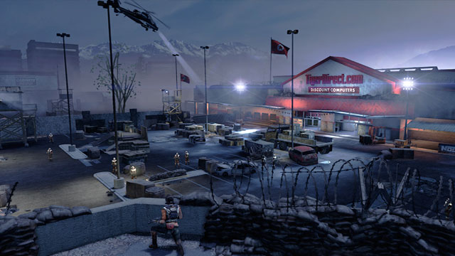 Homefront PS3 0