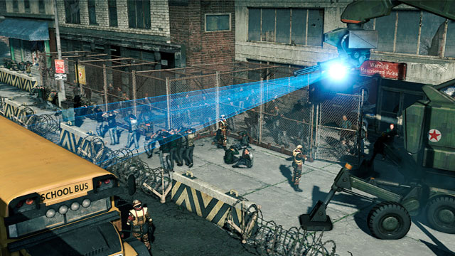 Homefront PS3 2