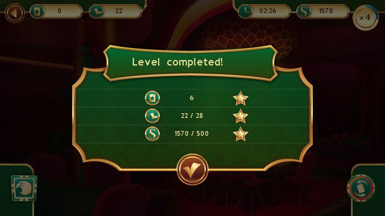 Mahjong world contest PSVITA 1